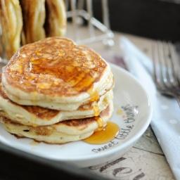 Pancakes 🥞 Day 💞